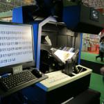 Biblioteca virtual na Bienal do Rio mas os impressos ainda estão no páreo