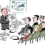 6 dicas para tornar as reuniões mais proveitosas