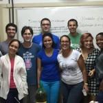 [ENTREVISTA] Coordenadora do curso de licenciatura em Biblioteconomia Daniela Spudeit