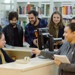 Mudanças no perfil do Bibliotecário: vamos ser úteis daqui a 50 anos?