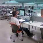 Acessibilidade nas Bibliotecas: uma necessidade para promover a inclusão social