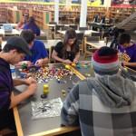 Bibliotecas como 'makerspaces'
