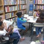 Por que fomentar a leitura na biblioteca pública?