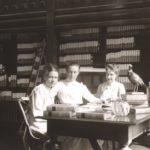 Bibliotecárias & Bibliotecários