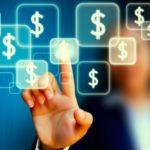 A transferência de renda na economia digital