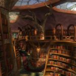 RPG na Biblioteca pública